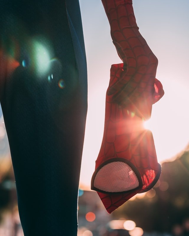 The best spiderman costume ideas for this halloween